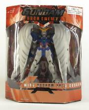 Wing Gundam Zero Custom Bandai Arch Enemy Action Figure #11401 Free Shipping!