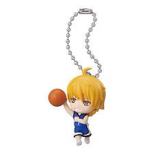 Kuroko's Basketball Kise Ryouta All Star Figure Swing Keychain