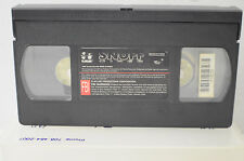 Snuff Video VHS Movie
