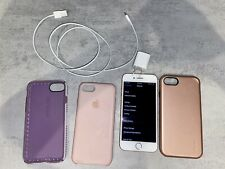 Apple iPhone 8 - 64GB - Rose Gold (Unlocked) (description)