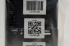New listing Genuine Oem Canon Lc-E6 Battery Charger-New in Package