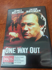 One Way Out DVD (14470)