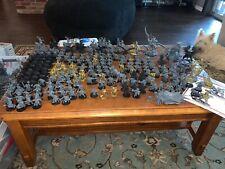 Huge Warhammer Age of Signmar Stormcast Eternals Army!!!!!