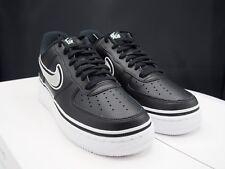 Details about Nike Air Force 1 '07 QS Velvet Rose Mens Shoes Black White Size 6.5