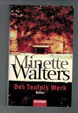 Minette Walters - Des Teufels Werk - 2007