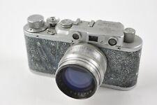 Leica Rangefinder camera Copy w/Jupiter 5cm 1.5 Lens