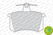 FERODO BRAKE PADS REAR - AUDI A4 8D(B5) 1997-2001 - 2.8L V6 - FDB222