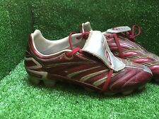 Adidas Predator david beckham pulse Powerswerve absolute traxion Shoes 8,5 8 42