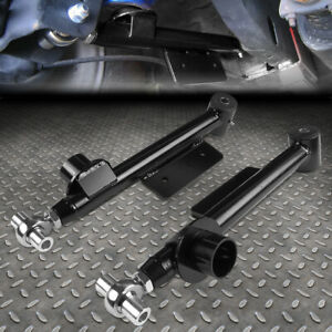 FOR 99-04 FORD MUSTANG PAIR ADJUSTABLE REAR SUSPENSION LOWER CONTROL ARMS KIT