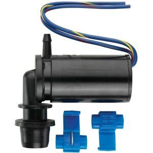 Windshield Washer Pump-Spray Trico 11-609