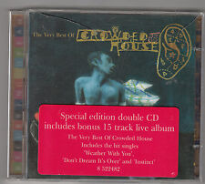 CROWDED HOUSE - recurring dream CD