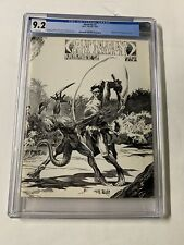 Anomaly 2 Cgc 9.2 White Pages