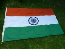 More details for large country flag india 106 x 52