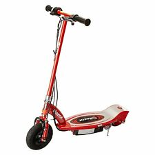 Razor E100 Motorized 24v Electric Scooter (red)