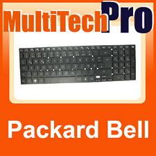 Teclado de f. Packard Bell EasyNote lv11hc lv44hc series