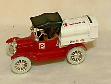 """Ertk Publix Dairi-Fresh 1918 Ford Model """"T"""" Runabout Delivery Truck"""