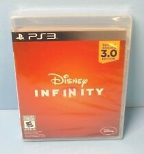 Disney Infinity 3.0 Sony PS3 Starter Game Disc Only BRAND NEW FACTORY SEALED