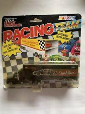 NASCAR RACING CHAMPIONS RACING TEAM TRANSPORTER HAVOLINE #28 DAVEY ALLISON