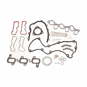 3.0TDI CATA Cylinder Head Valve Cover Gaskets Kit For VW Touareg AUDI A7 A5 A6