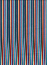 Misty Ombre Stripe Timeless Treasures Fabric Multiple Sizes 100/% Cotton