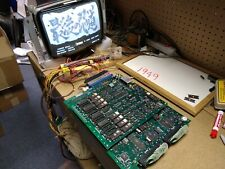 Ninja Spirit - 1988 Irem system M-72a - Guaranteed Working Jamma Arcade Pcb Rare