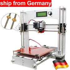 GEEETECH 3D Drucker Full Aluminum Prusa I3 strong frame Deutschland Warenhaus