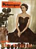Picturegoer - Vintage UK Film Magazine 1935-1960 – 300 issues – pdf scans on DVD