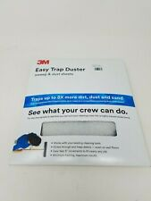 3M Easy Trap Duster Sweep and Duster Sheets 9.5'' x 8.5''