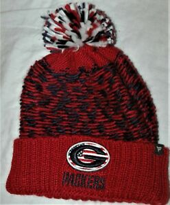 Green Bay Packers Salute to Service winter stocking cap! NEW With TAGS adult