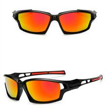 New Men's UV400 Polarized Lens Driving Outdoor Sports Sunglasses Eyewear Glasses