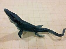 Jurassic World Mosasaurus Figure Hasbro 2015 JW Dino Jurassic Park JP Toy