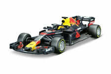 Bburago 1 43 Red Bull Racing Rb15 #33 Max Verstappen Aston Martin 18-38039 Model