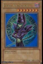 Dark Magician NM Unltd YuGiOh LOB 005 Legend of Blue Eyes White Dragon Card UR