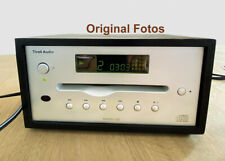 Tivoli Audio MODEL CD Player  Black/Silver