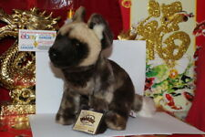 WEBKINZ SIGNATURE AFRICAN WILD DOG.COMES WITH SEALED/UNUSED CODE.NICE GIFT