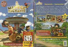 DVD - LE MANEGE ENCHANTE ( DESSIN ANIME ) / NEUF EMBALLE - NEW & SEALED