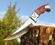 Jagdmesser 25 cm Messer Hunting Knife Coltello Couteau Coltelli Da Caccia J011
