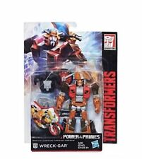Transformers Power of the Primes WRECK-GAR Deluxe Class Walgreens Exclusive new