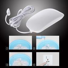 USB Small Portable Ultrasonic Mini Washing Machine Cleaner Artifact Wash Cloth