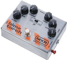 MXR M-181 bass coup Torch pédale d'effets guitare/stomp box