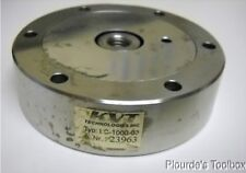 Used KVT LC-1000-03 Pressure Transducer, Serial 23963