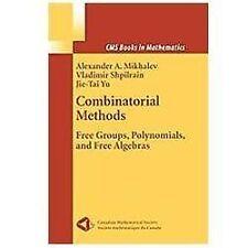 CMS Books in Mathematics Ser.: Combinatorial Methods : Free Groups,...