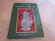 AR761 ARGENTI ITALIANI GIOVANNI MARIACHER 1965