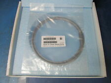 Lam Research 716-443086-305 Silicone Edge Ring, Rev. C