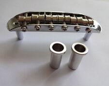Chrome bridge,for Fender Mustang,Jazzmaster,Jaguar