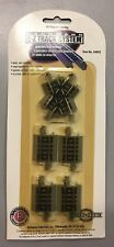 N BACHMANN 44842 - 60 DEGREE CROSSING WITH ADAPTER SECTIONS - NEW