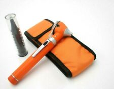 Mini Otoscope Set With 7pcs Specula Set And Fabric Pouch Led Bright Light