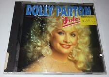 Jolene : Dolly Parton Greatest Hits - 1992 CD Compiltaion Album BMG