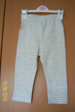 George Cotton Blend Striped Clothing (0-24 Months) for Girls
