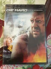 Die Hard 3: Die Hard With a Vengeance (DVD, 2007, O-Ring Packaging)